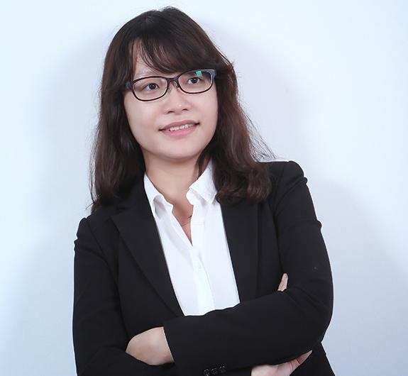 Ho Thi Quynh Thanh