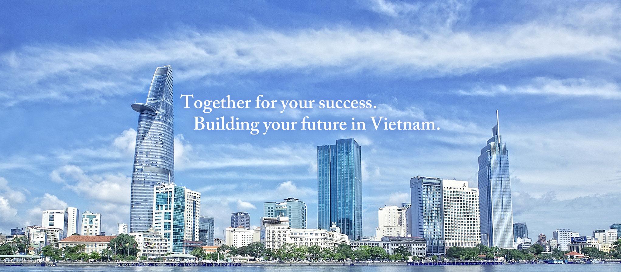 HSKV-平成会計社ベトナム